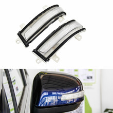 Car Dynamic Blinker Sequential Side Mirror Indicator LED Turn Signal Light  For Honda Civic 9th 2011 2012 2013 2014 2015 lsrtw2017 abs car gear trims for honda civic 2012 2013 2014 2015 9th civic
