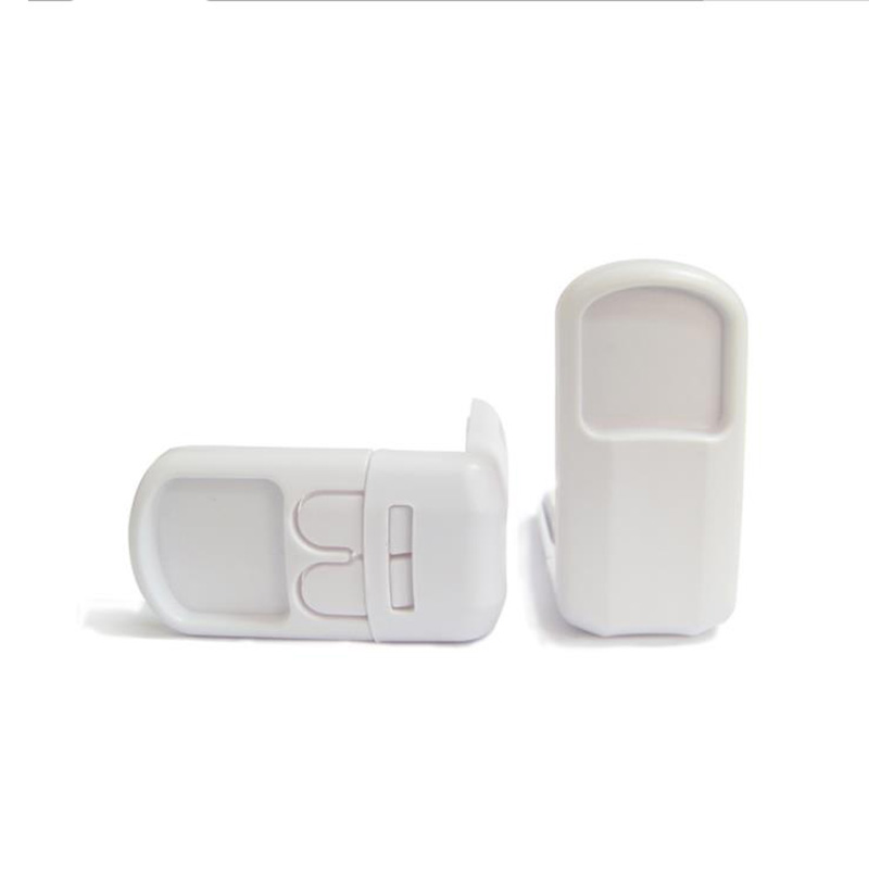 10PCS Drawer Lock for Children Safety Baby Door Buckle Prevent Open Anti pinch