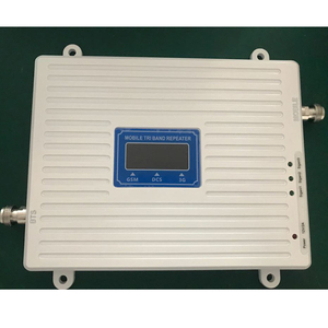 Image 5 - GSM אות מהדר נייד Tri מותג אות מאיץ 2G 3G 4G 900/1800/2100MHZ אות מגבר