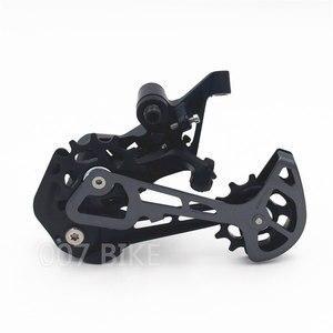 Image 5 - 시마노 DEORE SLX RD M7100 M7120 후방 변속기 산악 자전거 M7100 SGS MTB 변속기 12 속도 24 속도