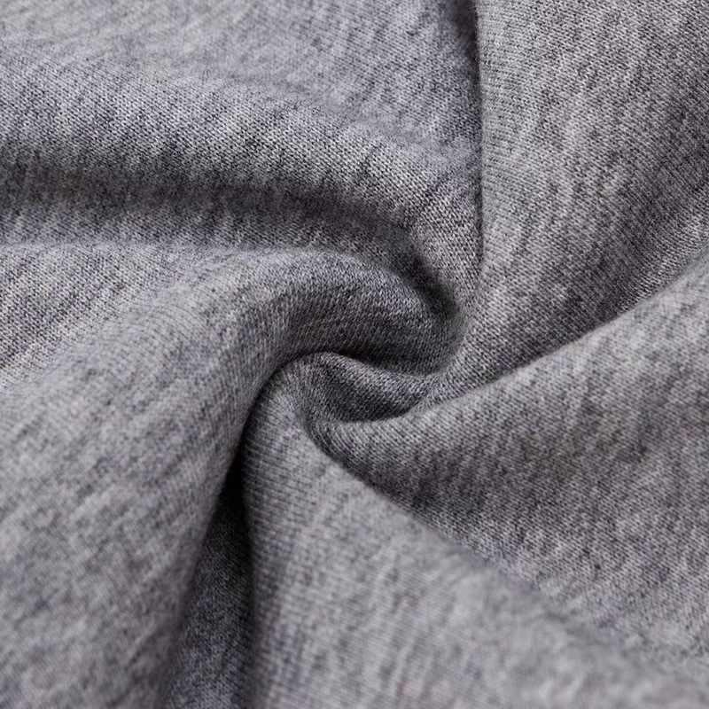 A forma Das Mulheres Carga Calças de Jogging Calças Alta elastic wasit solto sexy Calças Corredores Moletom cinza Capris roupas de Inverno