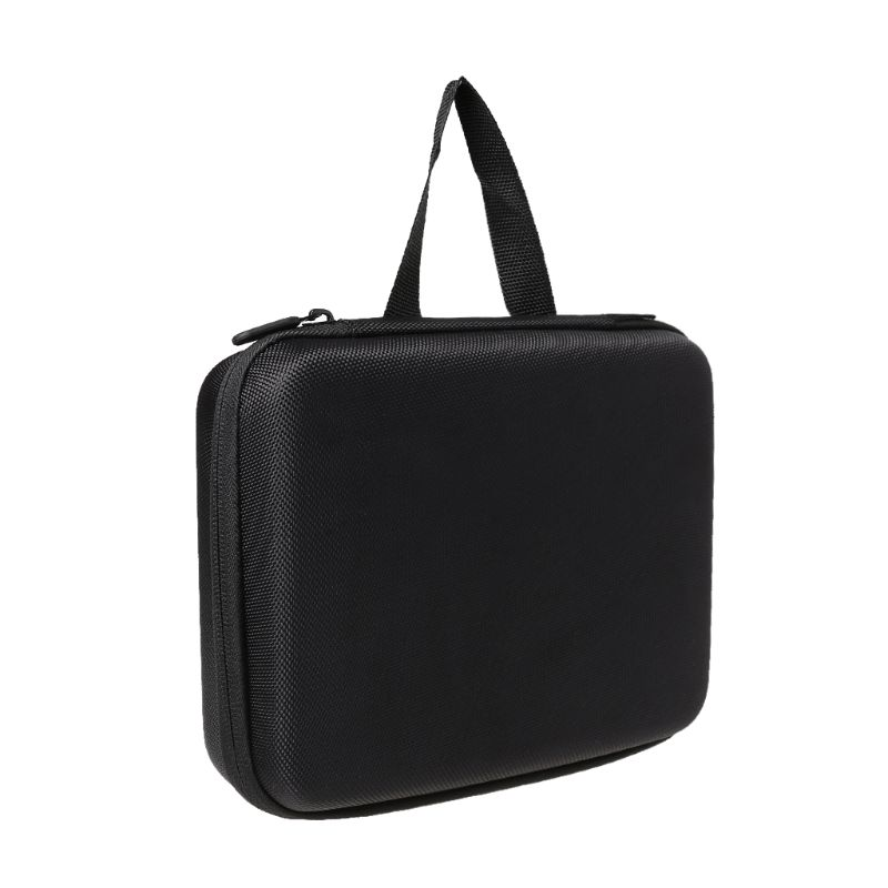 Travel Protective Case Storage Bag Handbag For Baofeng UV-9R UV82 Walkie-talkie W91A