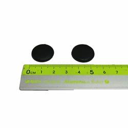 ISO15693 PPS rfid laundry tag D20 mm 13,56 Mhz ICODE SLI-Pack von 100 stücke