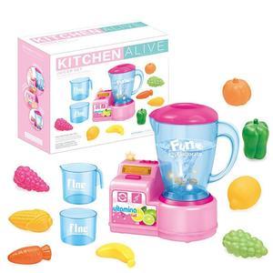 Kids Play Kitchen Pretend Play