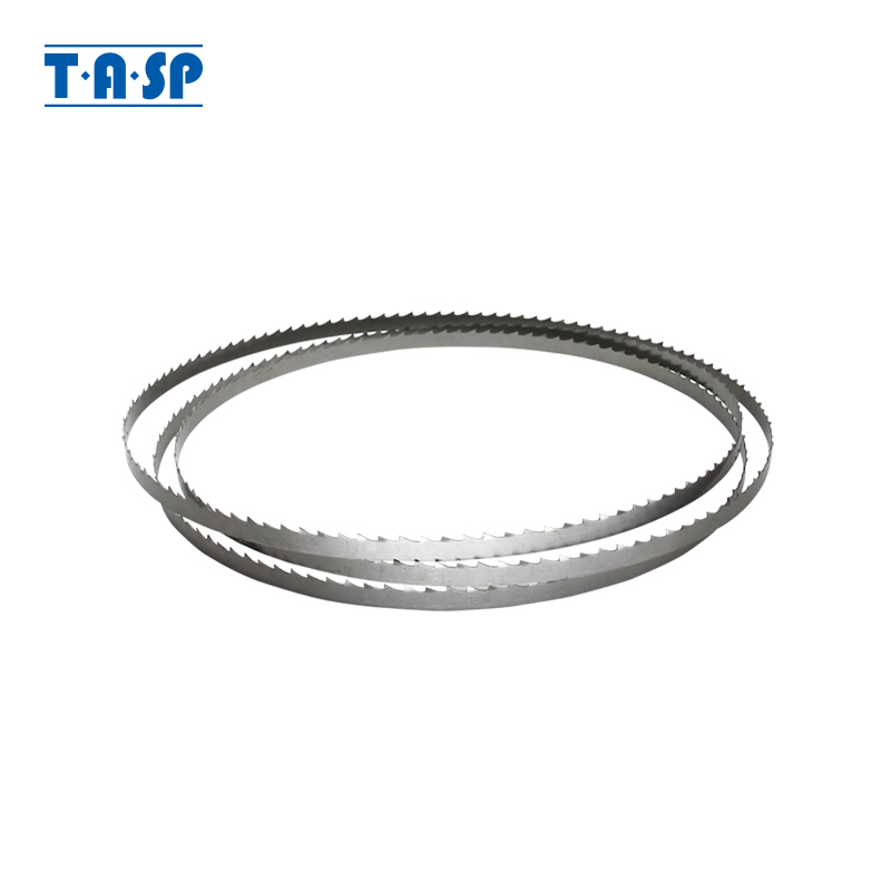 TASP 1 Piece Wood Saw Blade 1400x6.35x0.35mm BandSaw Blade Woodworking Tools Accessories For Wood Cutting TPI 6 10 15