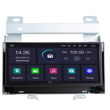 IPS DSP 8 Core 4G 64G 2 Din Android 9 coche multimedia dvd GPS para Land Rover Freelander 2 2007, 2008, 2009, 2010, 2011, 2012 la radio del coche