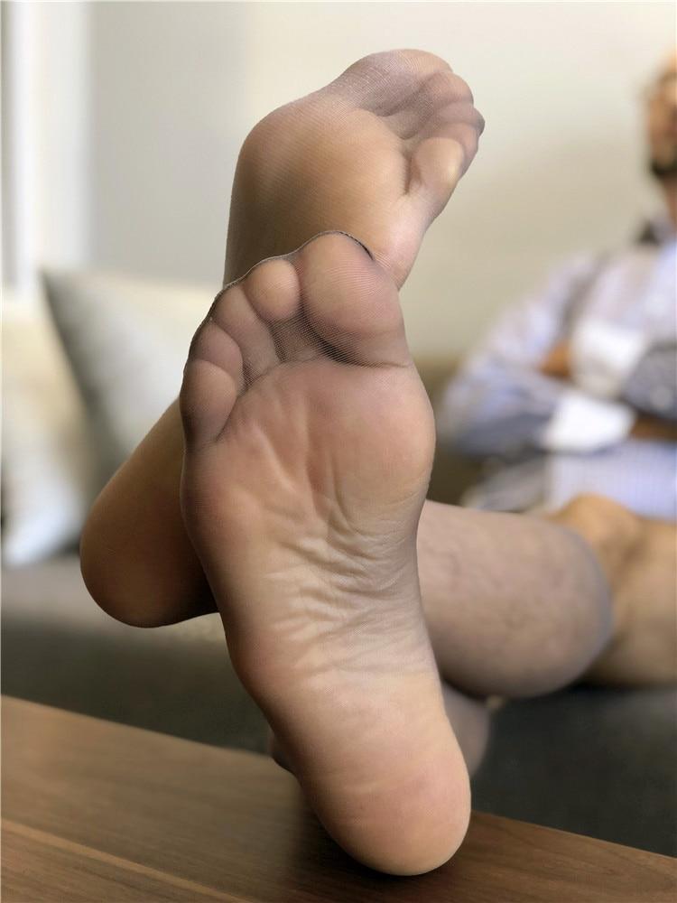 Tube Socks Dress Socks For Men Sheer Socks Exotic Formal Wear Sheer Socks Suit Men Socks Sexy Gay Transparent Business TNT Socks