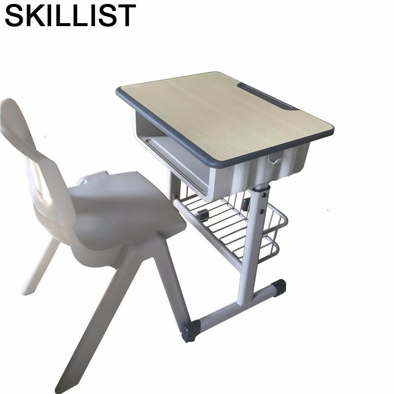 Baby Kindertisch De Estudo Escritorio And Chair Y Silla Scrivania Bambini Adjustable Mesa Infantil For Kinder Study Kids Table