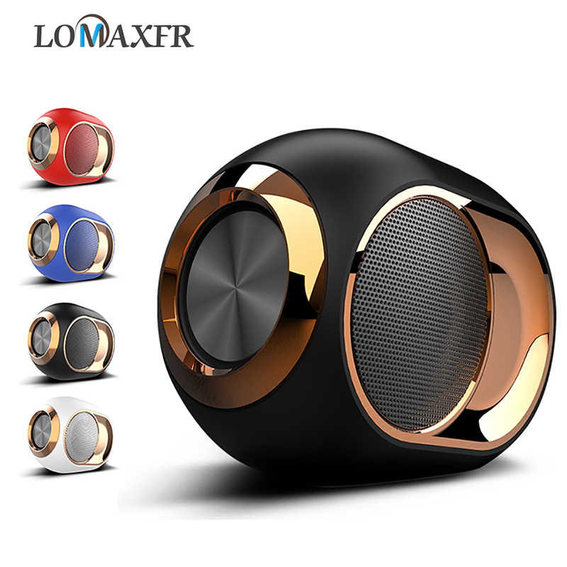 Chuveiro Bluetooth speaker Portable speakers Surround Soundbar Música estéreo Sem Fio super Bass speaker HiFi Som Apoio TF Cartão