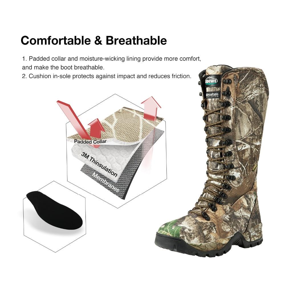 snake boot 4