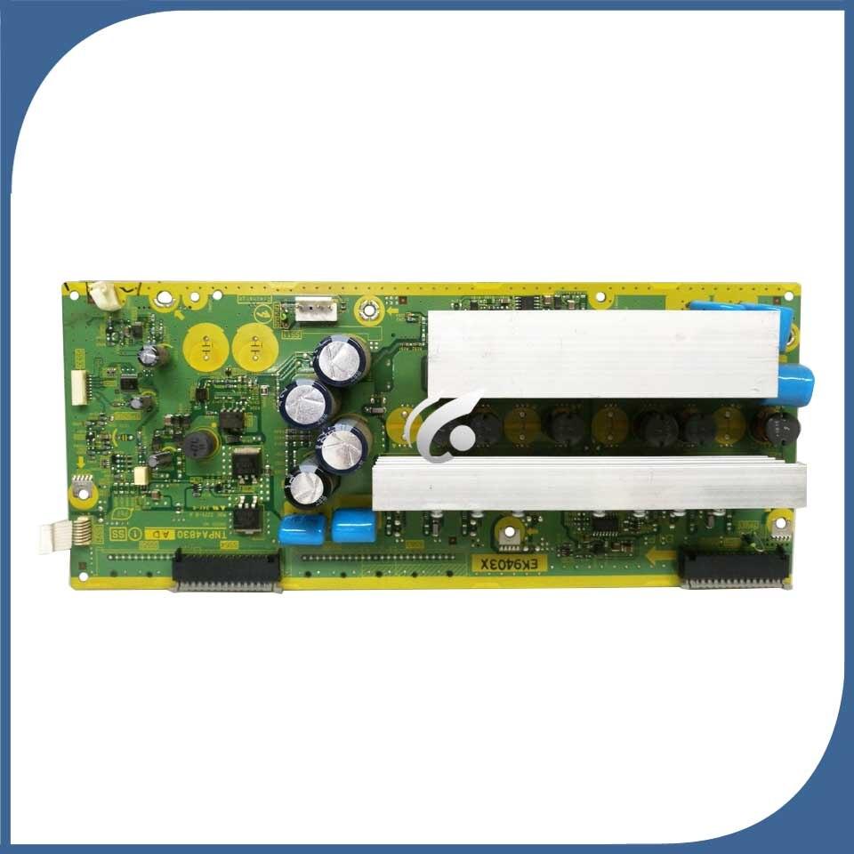 Originele Voor TH P42S10C Placa TNPA4830 Ad Ss TNPA4830AD Gebruikt Baord-in Koelkast Onderdelen van Huishoudelijk Apparatuur op