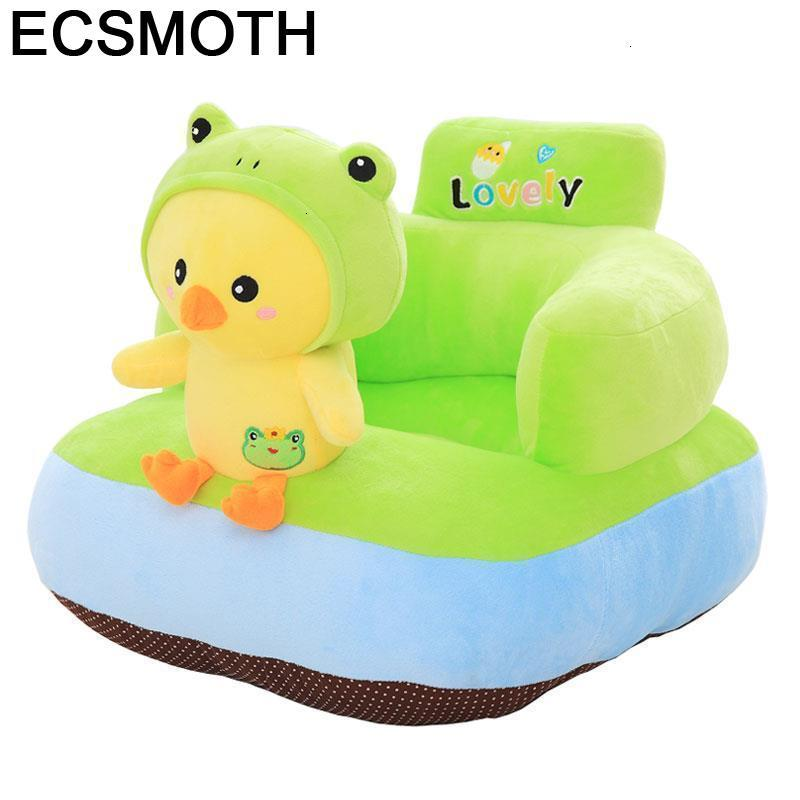 Stoel Poltroncina Divanetto Bambini Child 2018 Silla Puff Sillon Infantil Furniture Baby Children Chaise Enfant Chair Kids Sofa