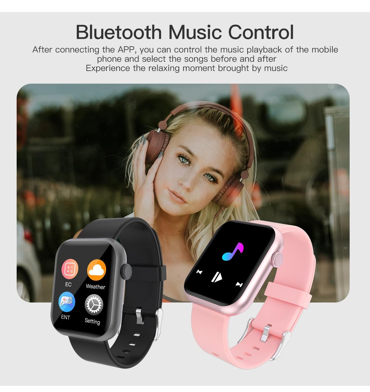 COLMI P9 Smartwatch 9