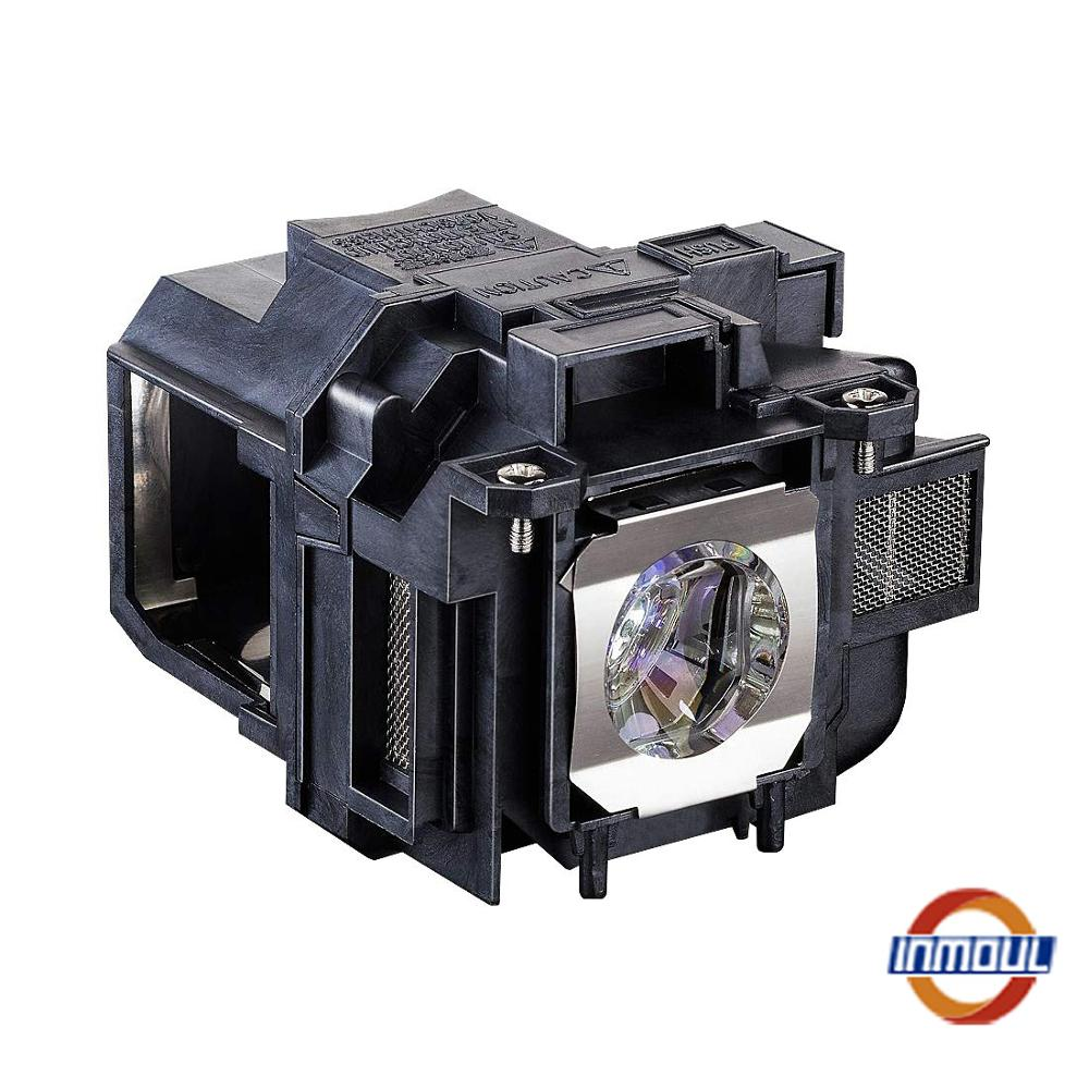 Replacement Lamp Projector Epson For ELPLP88 For EB-X04/EB-X130/EB-X27/EB-X29/EB-X300/EB-X31/EB-X350/EB-X36/EH-TW5210/EH-TW5300