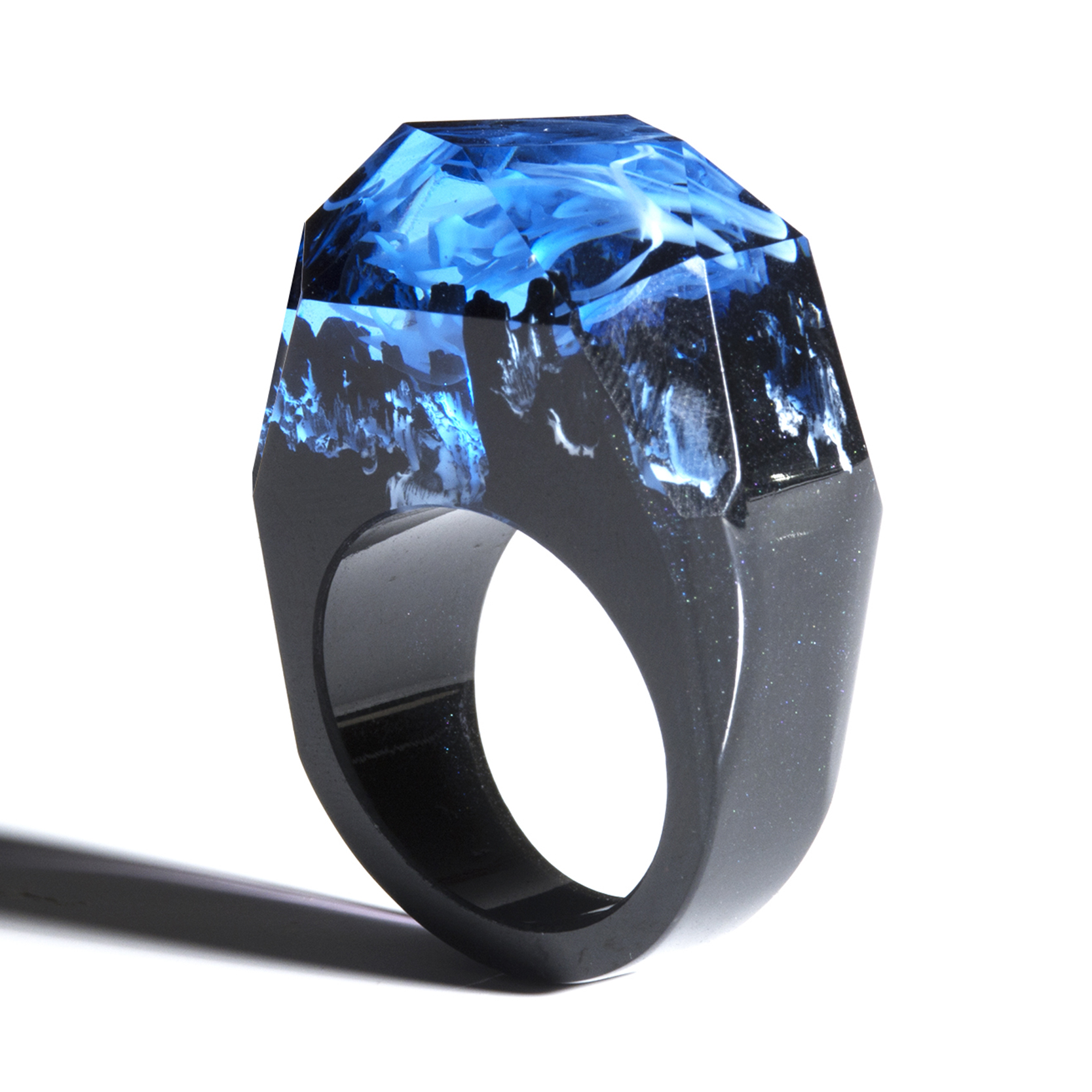 Hc12081cb835545d38648aa6c82fc06b6p - Forest Ring