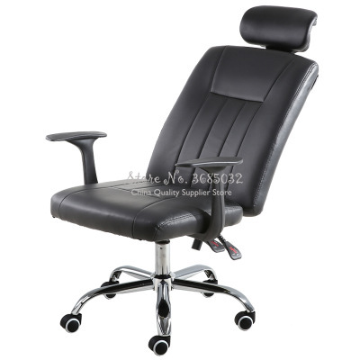 Simple Household Furniture Can Be Raised And Lowered Rotatable Computer Chair Office Executive Staff Office Chair Can Lie Down