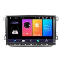 9 Inch Car Multimedia player MP5 Car Player Universal Machine Car Navigation Screen Reversing Image GPS Intelligent Player