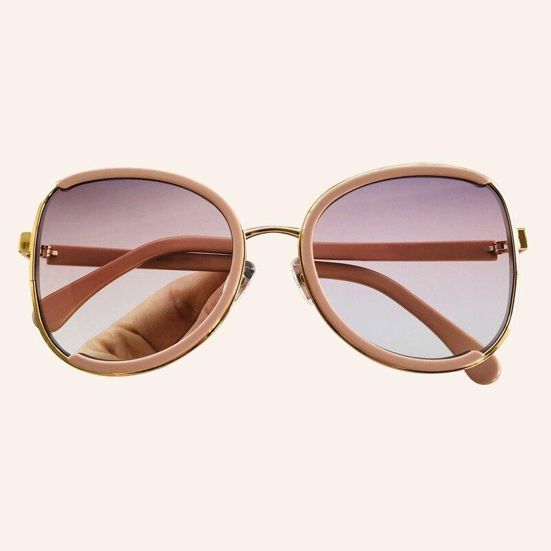 High Quality Women Sunglasses Luxury Fashion Women's Vintage Sunglass Goggles Eyeglasses