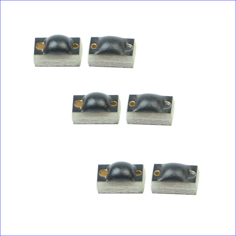 YJT-K060302 6*3MM ISO 18000 6C Mini UHF RFID Magnetic Anti-metal Tag/ Reusable Anti-meatal Tag  For Tool And Metall Management