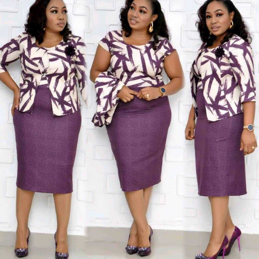 2019 New Arrival Autumn And Winter African Women Beauty Printing Plus Size Dress XL-4XL
