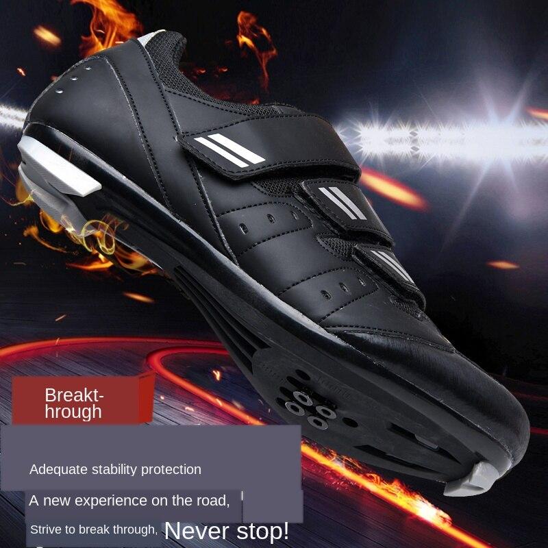 auto-bloqueio profissional de corrida de estrada sapatos zapatillas