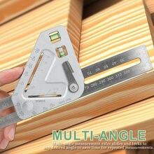 Практичный инструмент для измерения крыши многофункциональный