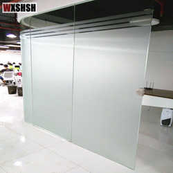 Frosted Glass Sticker No Glue Window Film Privacy for Office Bathroom Bedroom Shop Static Cling Decorative Film Drop-Shipping
