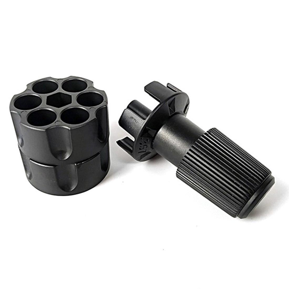 Speedloader For Little Moon ZP5 Water Gel Beads Blaster - Black
