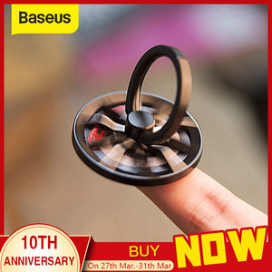 Baseus Gyro Finger Ring Holder