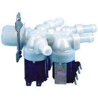 Válvula solenóide máquina de lavar padrão 4 way AV S/180|Peças para máquina de lavar| |  -