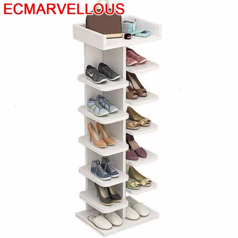 Schoenenrek Szafka Na Buty Armoire Rangement Cabinet Armario De Almacenamiento Scarpiera Mueble Sapateira Furniture Shoes Rack