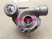 REMAN GENUINE BorgWarners K03/058145703N 53039900029 Turbocharger for AUDI A4 A6 Passat BFB/AVJ/AEB/ANB/APU/AWT 1.8L 150HP