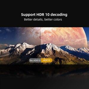 Image 5 - Byintek U50フルhd 1080pミニ2 18k 3D 4 18k androidスマート無線lanポータブルレーザーホームムービーled dlpプロジェクタービーマーproyector