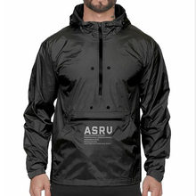Autumn And Winter New Men's Pullover Zipper Jacket Outdoor Hiking Windproof And Rainproof Warm Hooded Long-Sleeved Sportswea