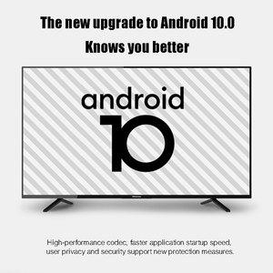 Image 4 - MECOOL KM9 Pro Android 9.0 Amlogic S905X2 TV BOX Voice Control 4K Streaming 4GB DDR4 32GB Media Player HD 2.4G/5G Smart TV BOX