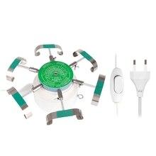 220V zegarek Tester zegarek maszyny testowej sześć zegarek zegarmistrz narzędzia pokrętło zegarka naprawa zegarek mechaniczny zegarek mechanizm automatyczny w