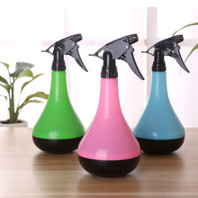 Household watering pots horticultural hand-pressing small portable
