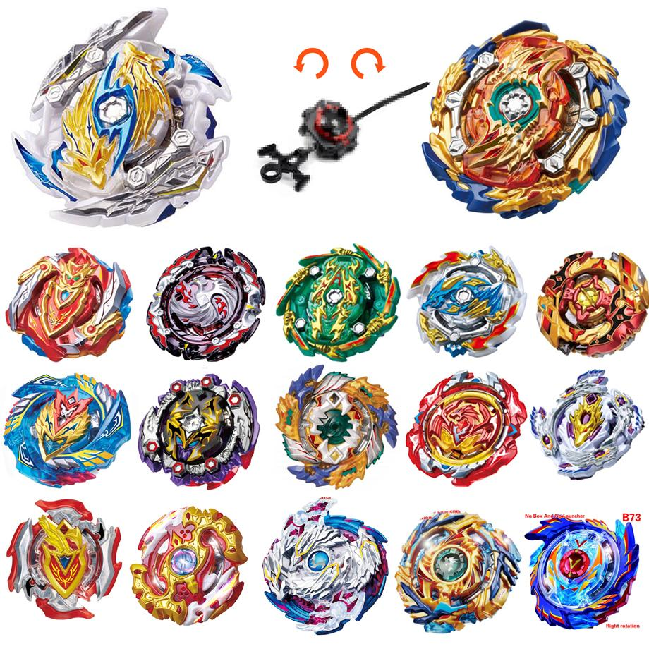 All Models Launchers <font><b>Beyblade</b></font> Burst <font><b>B</b></font>-150 <font><b>B</b></font>-149 <font><b>B</b></font>-148 GT Toys Arena Metal God Fafnir Spinning Top Bey Blade Blades Toy image