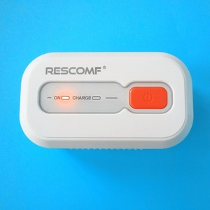 Sanitizer for CPAP Machine and