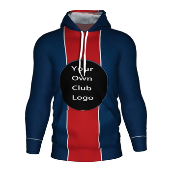 2018 2019 Paris Saint Germain Psg Soccer Jersey Football 3d Hoodies Psg Tracksuit Kids Child Neymar Mbappe Cavani Kit Sweatshirt фото