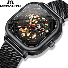 Men Fashion Stainless Waterproof