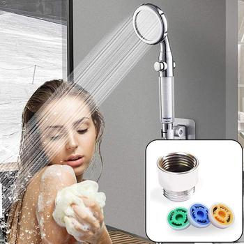 Shower Flow Reducer Limiter Set-Up To 70% Water Saving Accessories Taps 1/2 Inch For Shower 4L/min Bathroom Z9Q3 image