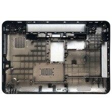Coque inférieure pour ordinateur portable DELL Inspiron 15R, N5110, M5110, PN: 005t5, sans haut parleur/avec haut parleur 39D 00ZD A00
