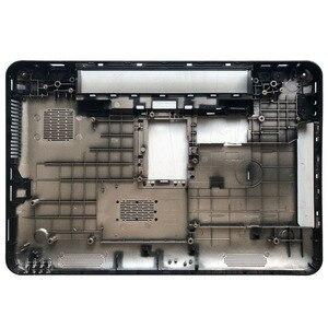 Image 1 - ラップトップボトムケースベースカバーケースdellのinspiron 15R N5110 M5110 pn: 005t5なしspeacker/スピーカー39D 00ZD A00