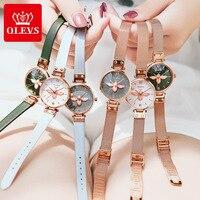 Factory wholesale cross border dedicated to Japanese Amazon students minimalist ins fashion women's watches