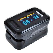 חדש!! אצבע דופק Oximeter אצבע Oximetro דה pulso דה dedo LED מדדי דופק מכשירי אדי Pulsioximetro