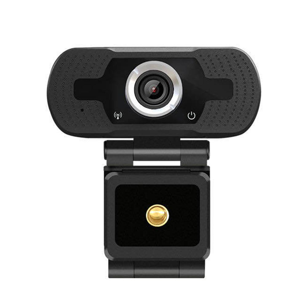 30FPS Webcam Full Hd 1080p Usb Web Camera Hd Mini Web Cam For Android Smart Tv Laptop 1920*1080 Support Droppings