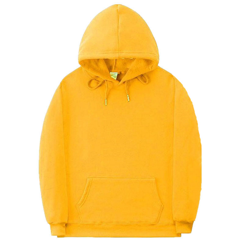 Fashion streetwear Hoodie Sweatshirt Multiple Colour Men Women Hoodies Pullover 11