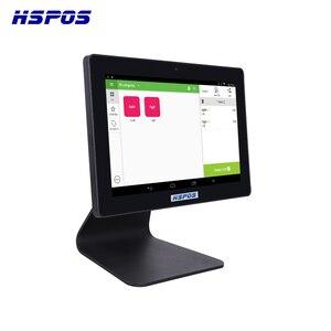 Новейший OEM 12 дюймов POS планшет POS кассовая система с процессором RK3188 Android для розничного ресторана