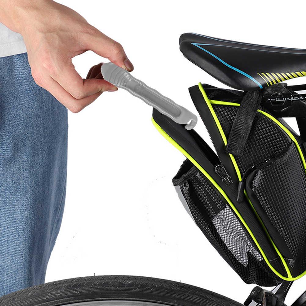 Bicycle Wheel Tire Pry Bar Nylon MTB Bike Crowbar Lever Opener Tyre Repair Tool